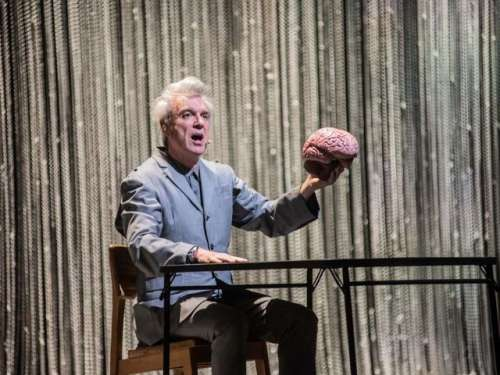 David Byrne | American Utopia&nsbsp